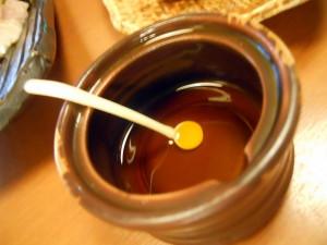 自家製ラー油