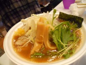 麺や 青山