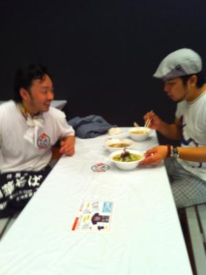 生田さんと長尾さん