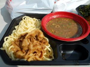 徳島つけ麺