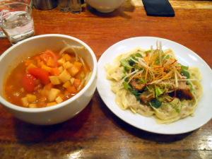 メリクリ麺