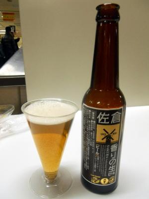 小麦なビール