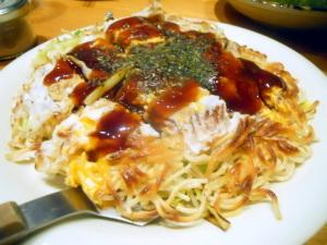 広島カープ焼き