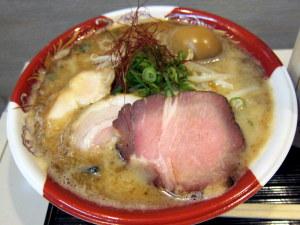 冬ほたる らぁ麺