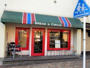 BREAD&CIRCUS