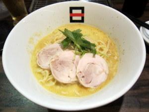 木村農場さんの玉蜀黍の味噌涼麺