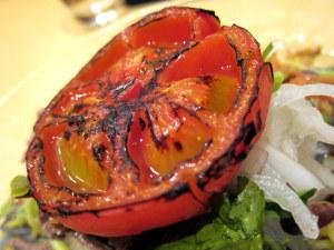 ローストトマト