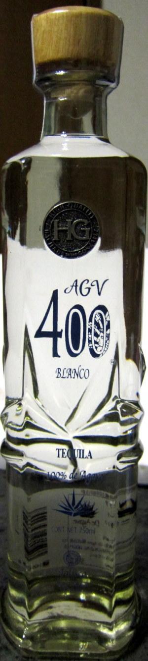 AGV400