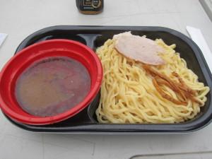 吟醸つけ麺 味噌