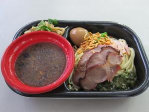 ザしおつけ麺(大つけ麺博仕様)