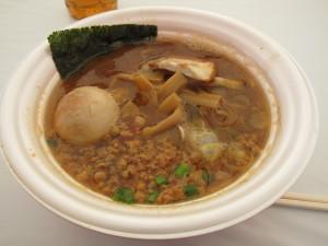 純系名古屋コーチン麺