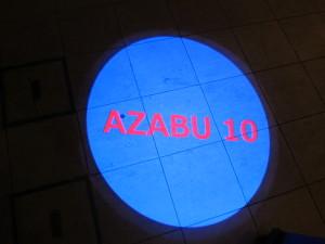 AZABU10